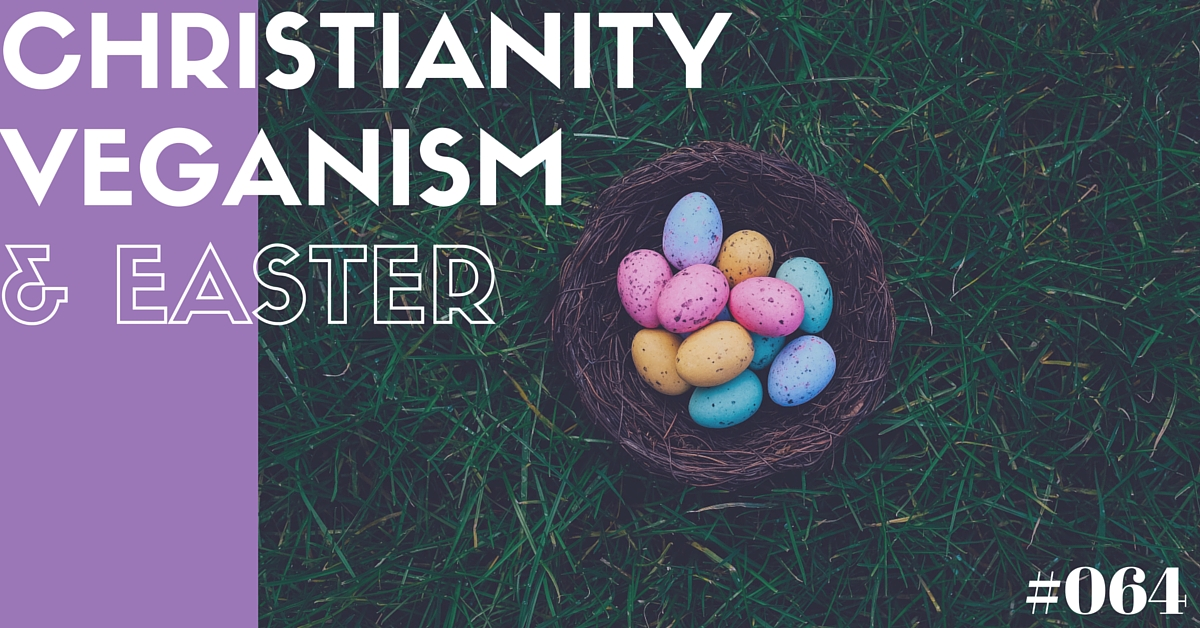 Christianity & Veganism
