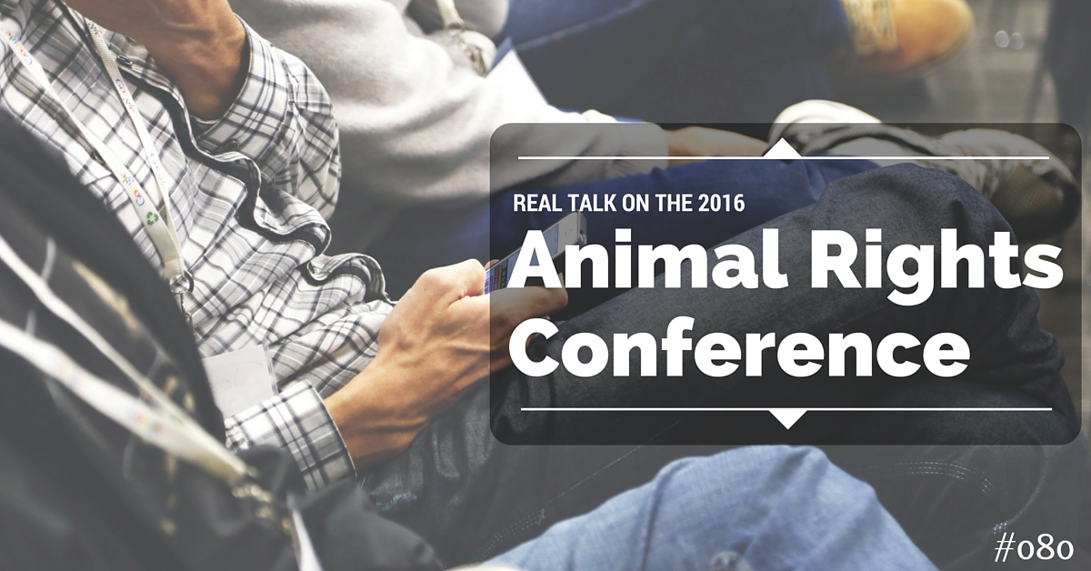 Animal Rights Conference 2016